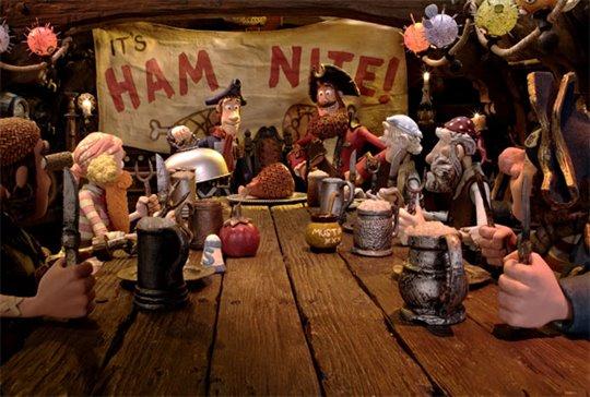 The Pirates! Band of Misfits Photo 17 - Large