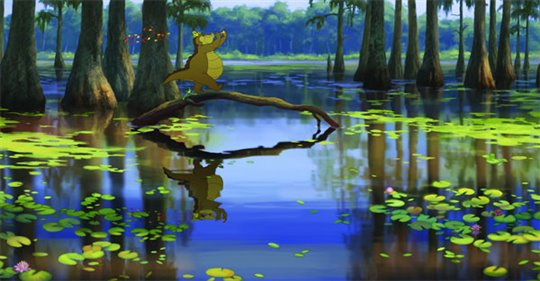 The Princess and the Frog Photo 3 - Large