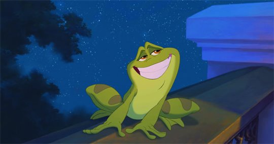 The Princess and the Frog Photo 5 - Large