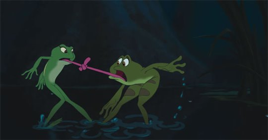 The Princess and the Frog Photo 15 - Large