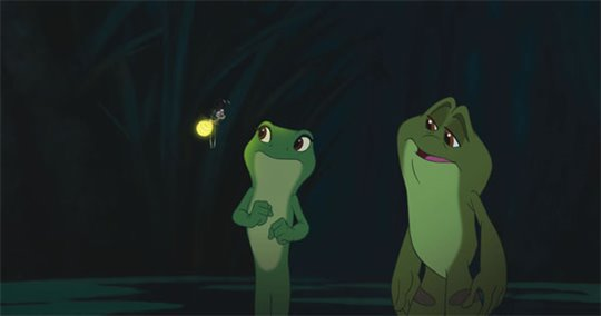 The Princess and the Frog Photo 17 - Large