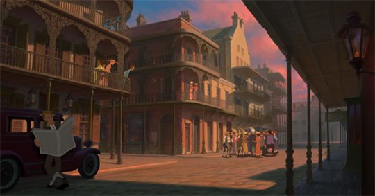 The Princess and the Frog Photo 23 - Large