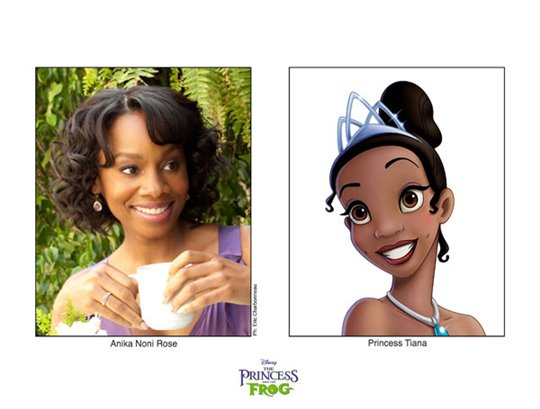 The Princess and the Frog Photo 35 - Large