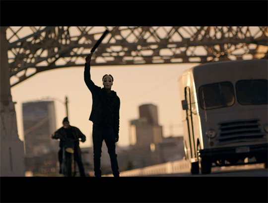 The Purge: Anarchy Photo 10 - Large