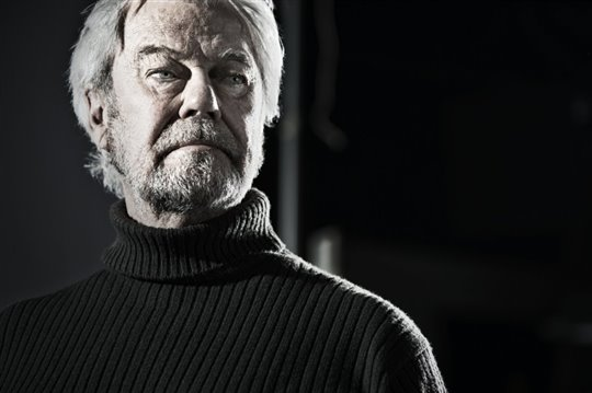 The River of My Dreams: A Portrait of Gordon Pinsent Poster Large