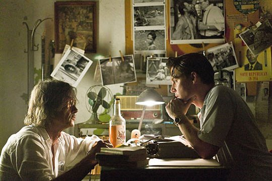 The Rum Diary Poster Large