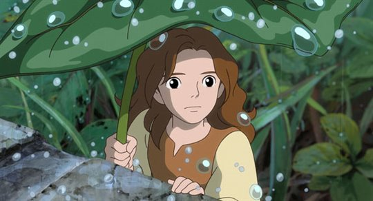 The Secret World of Arrietty (Dubbed) Photo 5 - Large