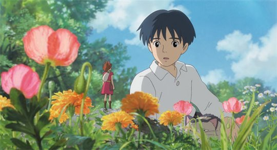 The Secret World of Arrietty (Dubbed) Poster Large