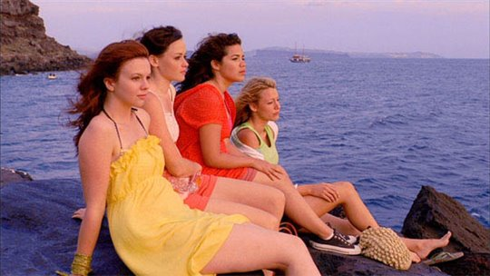 The Sisterhood of the Traveling Pants 2 Photo 18 - Large