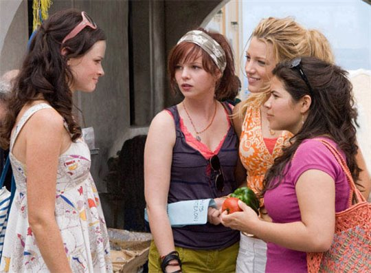 The Sisterhood of the Traveling Pants 2 Photo 20 - Large