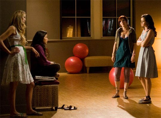 The Sisterhood of the Traveling Pants 2 Photo 22 - Large