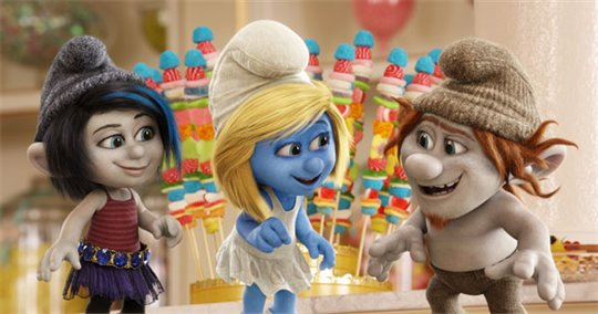 The Smurfs 2 Photo 1 - Large