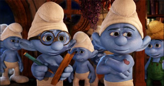 The Smurfs 2 Photo 8 - Large