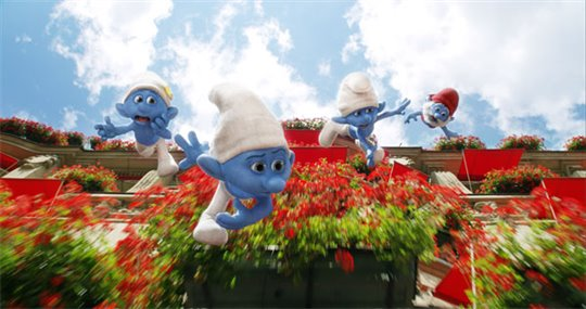 The Smurfs 2 Photo 10 - Large