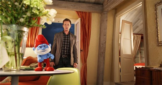 The Smurfs 2 Photo 22 - Large