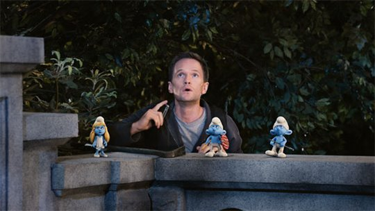 The Smurfs Photo 14 - Large