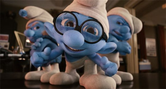 The Smurfs Photo 19 - Large