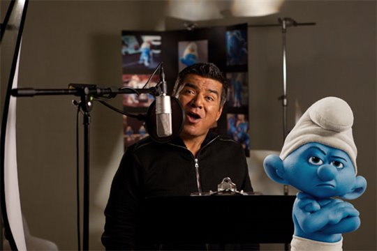 The Smurfs Photo 22 - Large