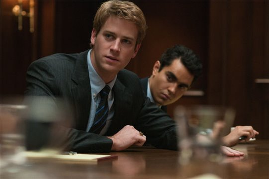 The Social Network Photo 3 - Large