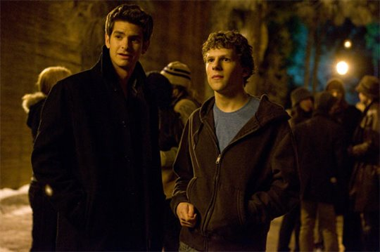 The Social Network Photo 13 - Large