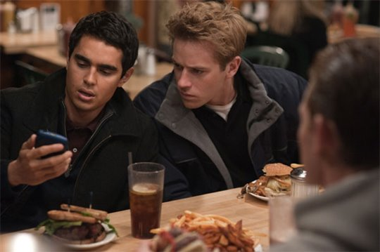 The Social Network Photo 17 - Large