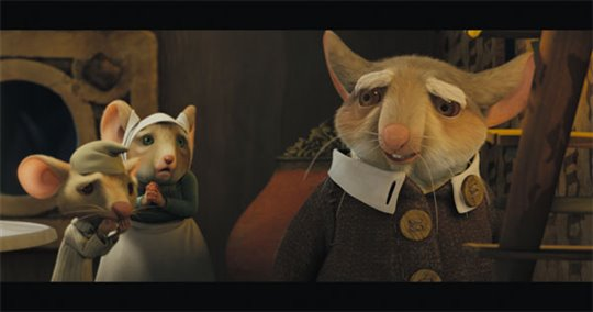 The Tale of Despereaux Photo 2 - Large