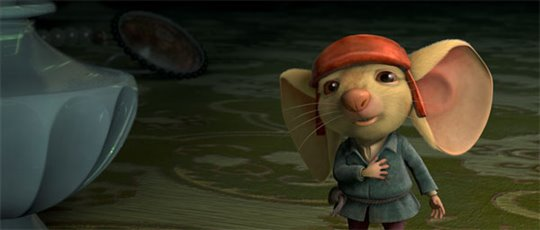 The Tale of Despereaux Photo 17 - Large