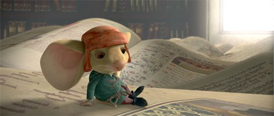 The Tale of Despereaux Photo 19 - Large