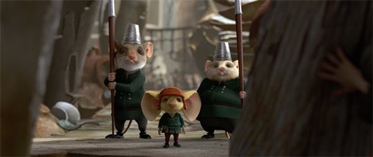 The Tale of Despereaux Photo 21 - Large