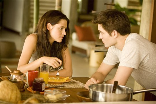 The Twilight Saga: Breaking Dawn - Part 1 Photo 1 - Large