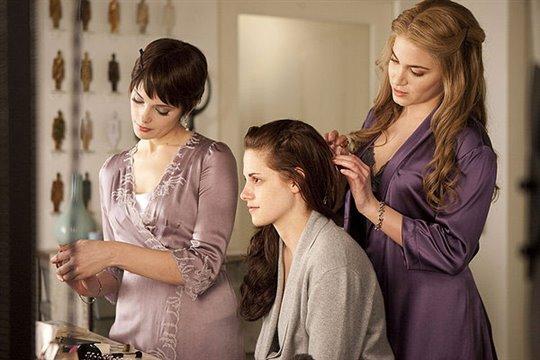 The Twilight Saga: Breaking Dawn - Part 1 Photo 11 - Large