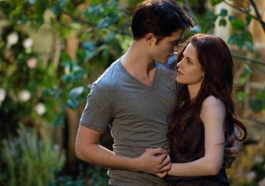 The Twilight Saga: Breaking Dawn - Part 2 Photo 9 - Large