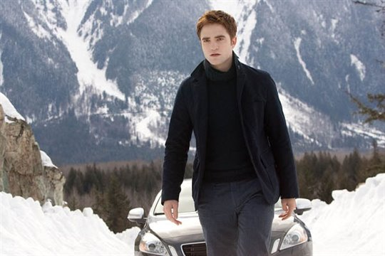 The Twilight Saga: Breaking Dawn - Part 2 Photo 12 - Large