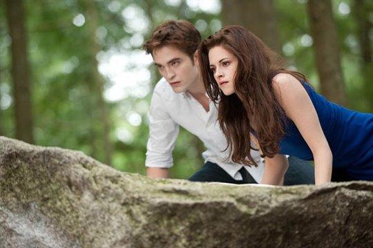 The Twilight Saga: Breaking Dawn - Part 2 Photo 21 - Large