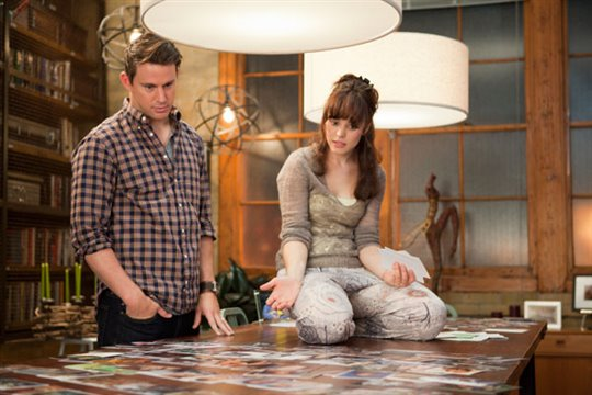The Vow Photo 2 - Large