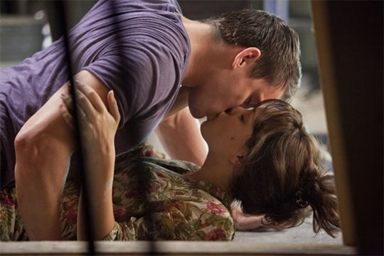 The Vow Poster Large