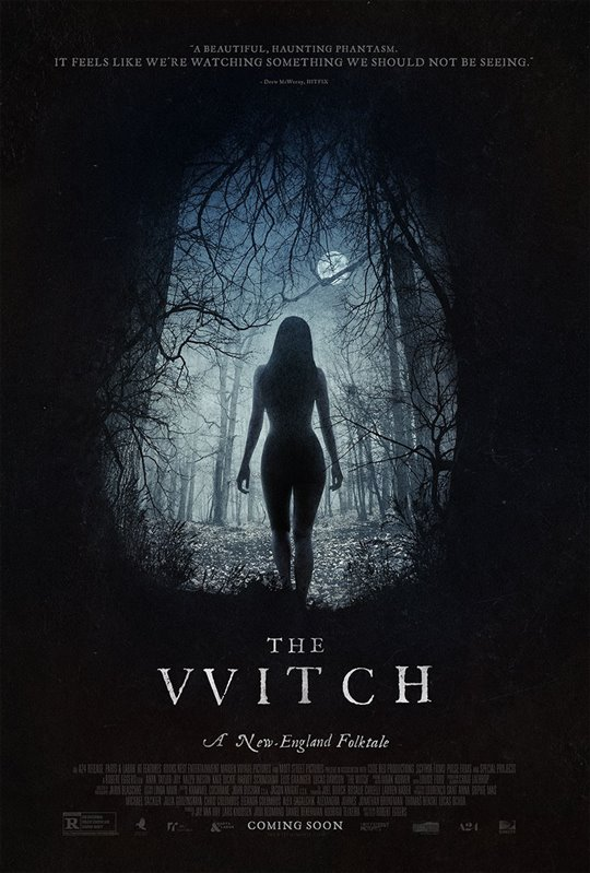 The Witch Poster Large