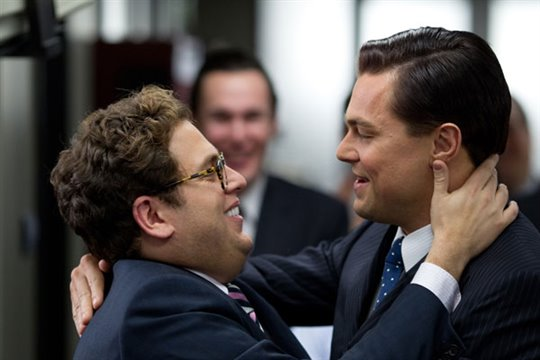 The Wolf of Wall Street Photo 2 - Large