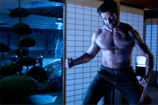 The Wolverine Photo 6 - Large