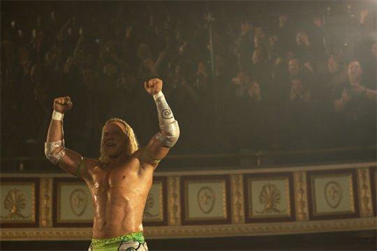 The Wrestler Poster Large