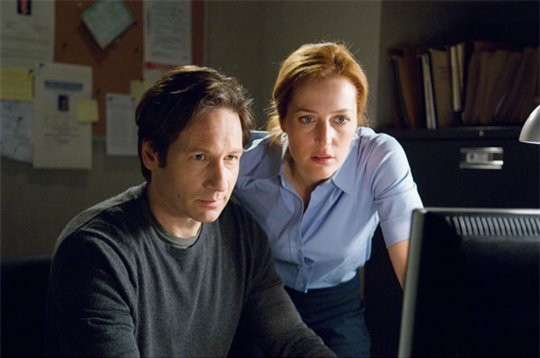The X-Files: I Want To Believe Photo 5 - Large