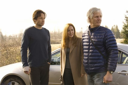 The X-Files: I Want To Believe Photo 11 - Large