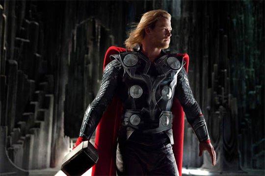 Thor Photo 24 - Large