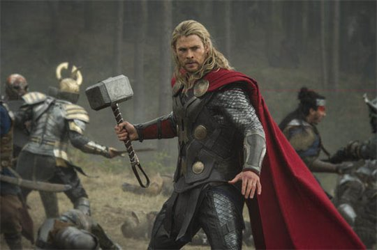 Thor: The Dark World Photo 1 - Large