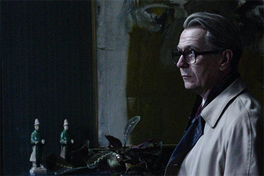 Tinker Tailor Soldier Spy Photo 1 - Large