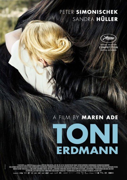 Toni Erdmann Poster Large