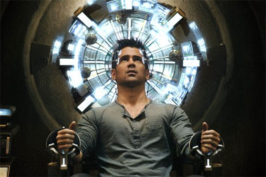 Total Recall Photo 2 - Large