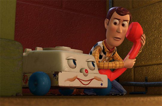 Toy Story 3 Photo 9 - Large