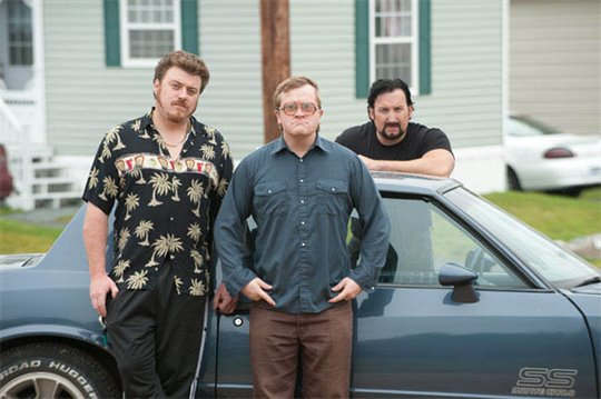 Trailer Park Boys: Countdown to Liquor Day Poster Large