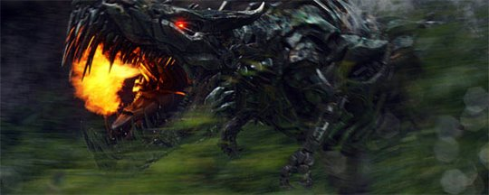 Transformers: Age of Extinction Photo 3 - Large